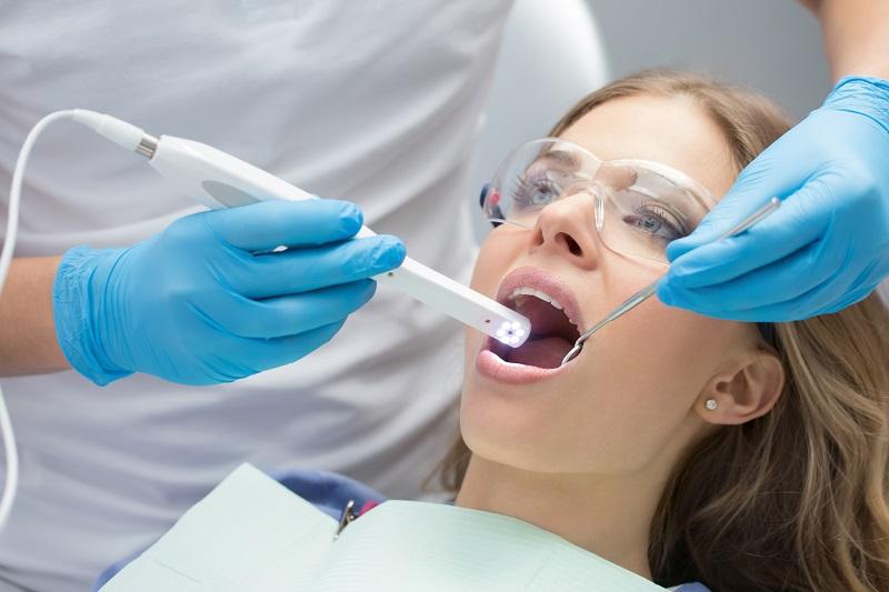 Oral Cancer Screenings  Yorba Linda, CA
